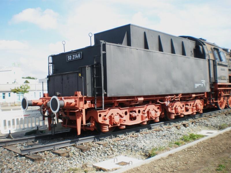 Dampflok 50 2146 in Weiden 50_21419