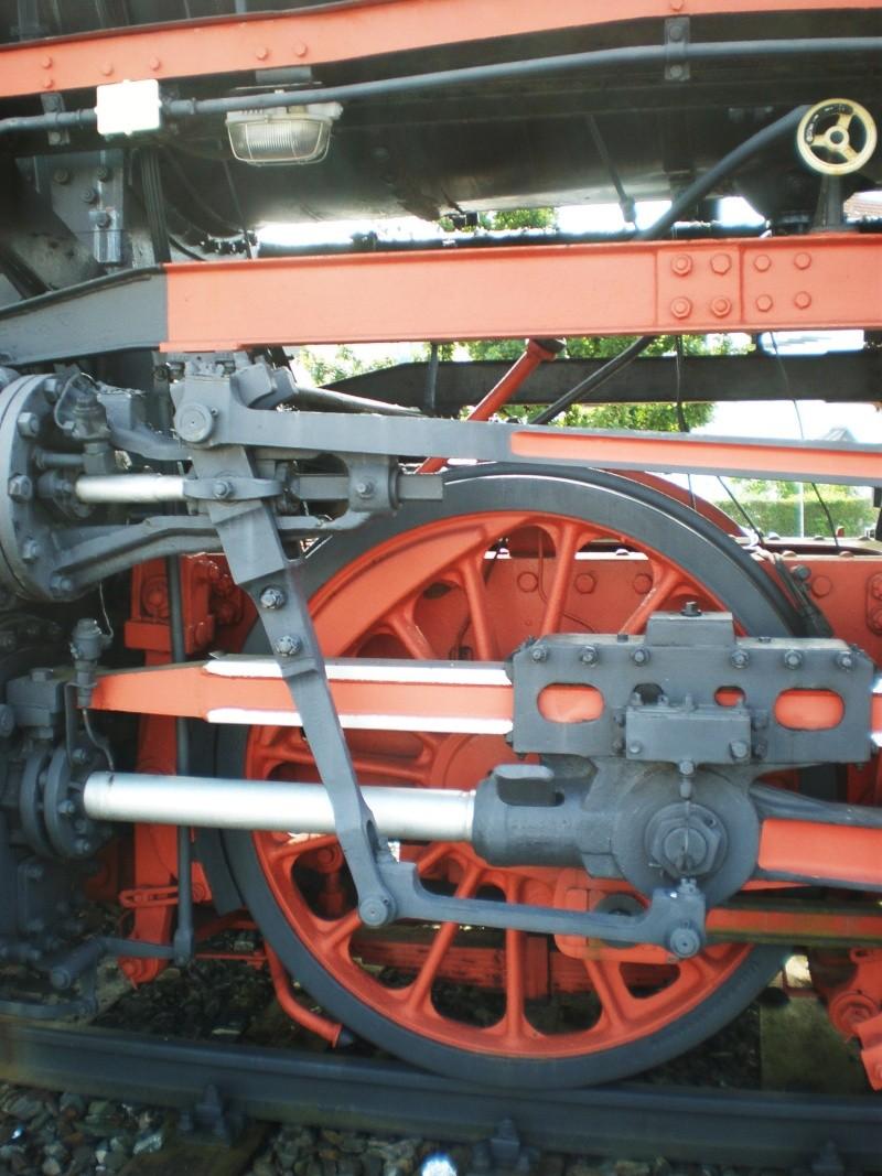 Dampflok 50 2146 in Weiden 50_21421