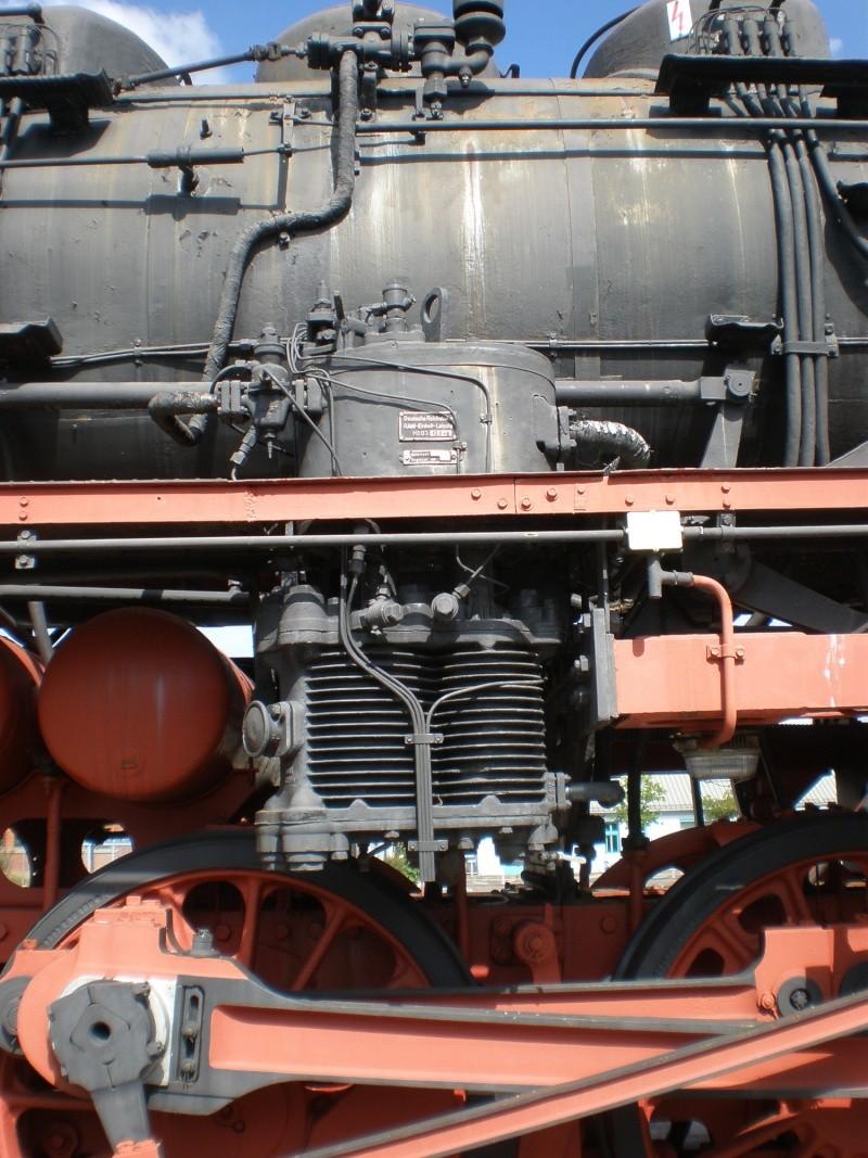Dampflok 50 2146 in Weiden 50_21422