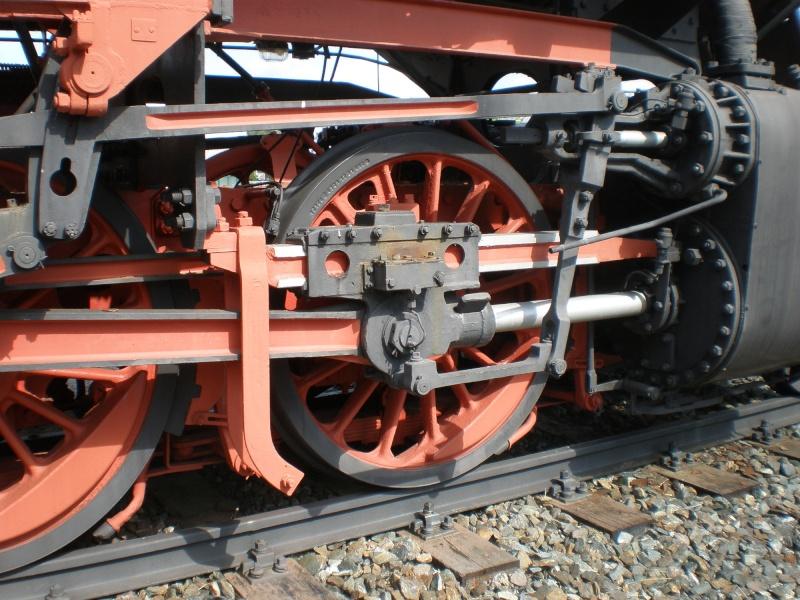 Dampflok 50 2146 in Weiden 50_21423