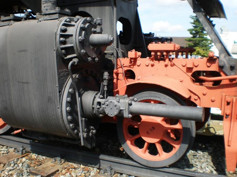 Dampflok 50 2146 in Weiden 50_21424