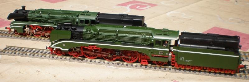 Jimmo und Schorsch - Lok 18 201 und 18 314 Ab_1010