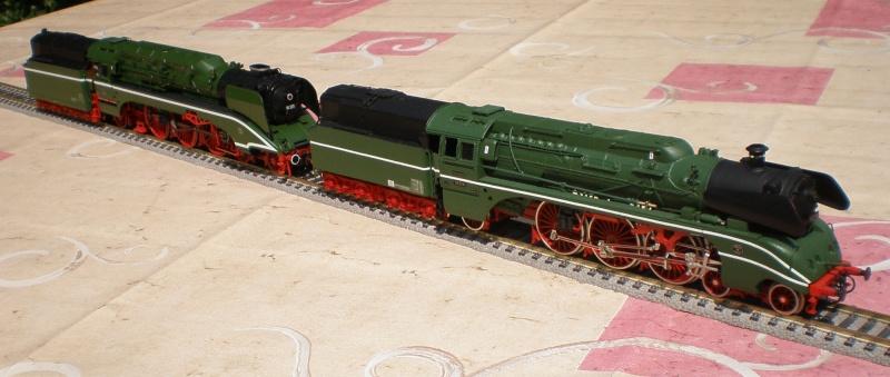 Jimmo und Schorsch - Lok 18 201 und 18 314 Ab_110