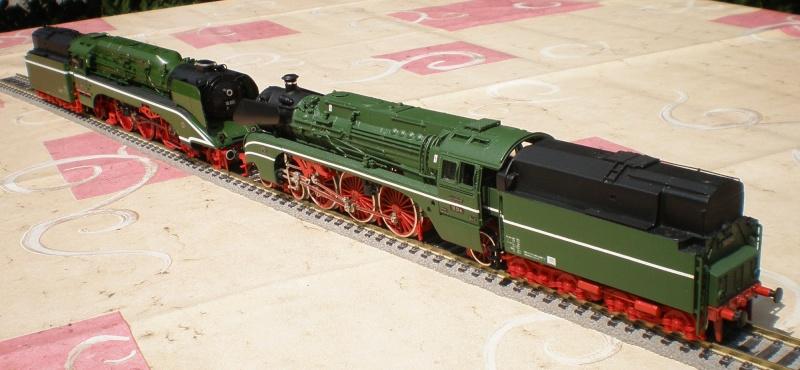 Jimmo und Schorsch - Lok 18 201 und 18 314 Ab_210