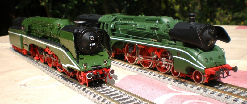 Jimmo und Schorsch - Lok 18 201 und 18 314 Ab_310
