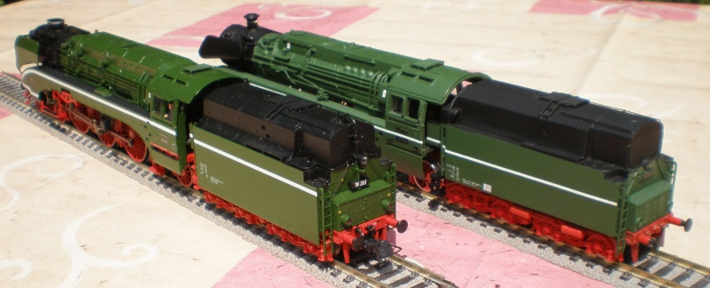 Jimmo und Schorsch - Lok 18 201 und 18 314 Ab_710