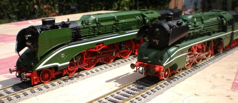 Jimmo und Schorsch - Lok 18 201 und 18 314 Ab_810