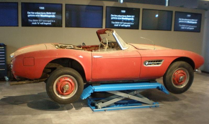 BMW 507 von Elvis Bmw_5012