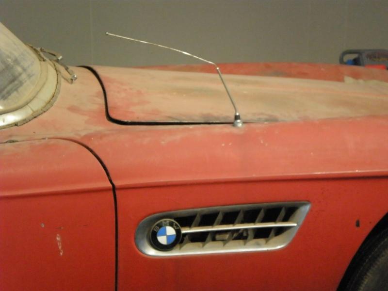 BMW 507 von Elvis Bmw_5024