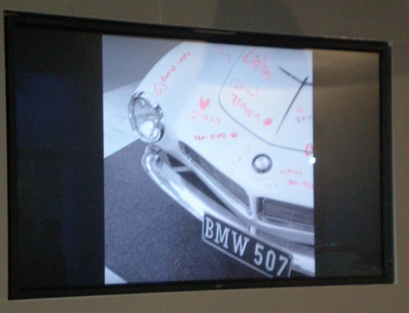 BMW 507 von Elvis Bmw_5031