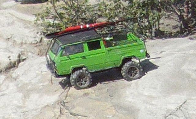VW T3 Doka Syncro  - Page 3 Gopr5912