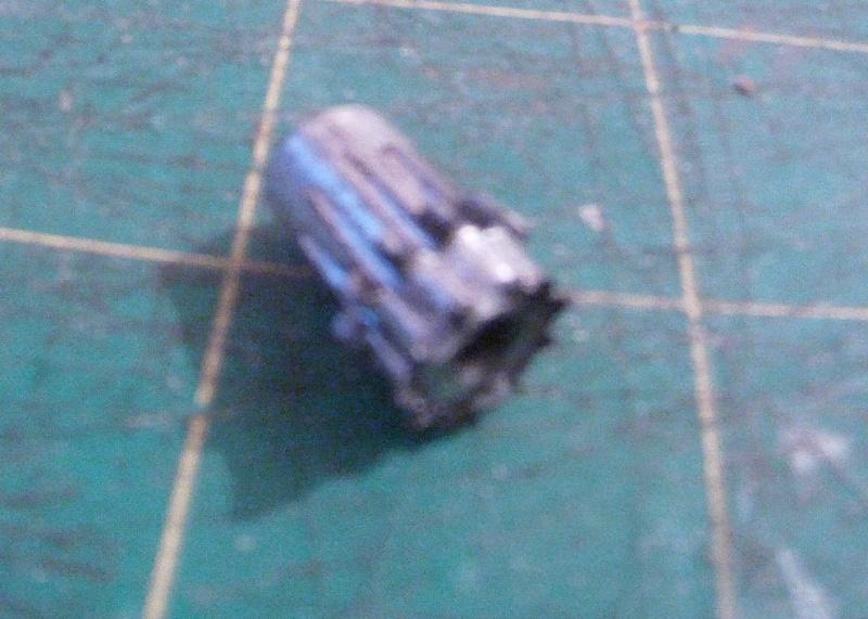 VW T3 Doka Syncro  - Page 3 Gopr6614