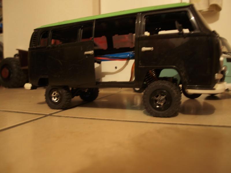 mon Rc trax MiniQlo Vidéo Pc291311
