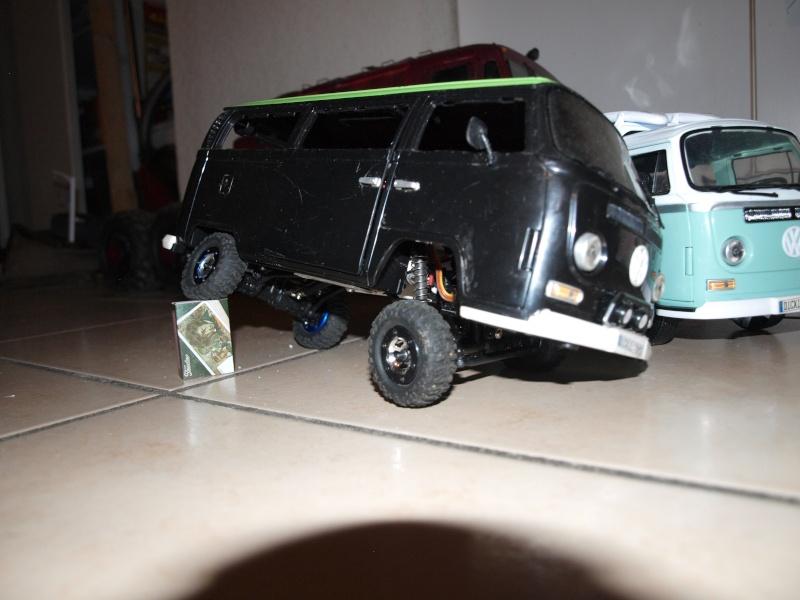 mon Rc trax MiniQlo Vidéo Pc291312