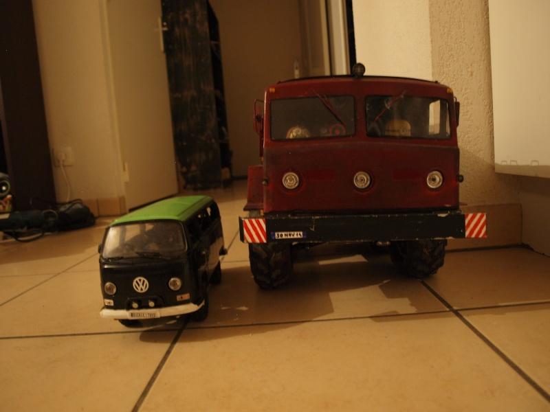 mon Rc trax MiniQlo Vidéo Pc291313