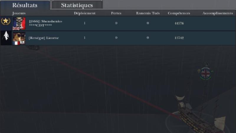 Shenshenko vs Renegat Renega19