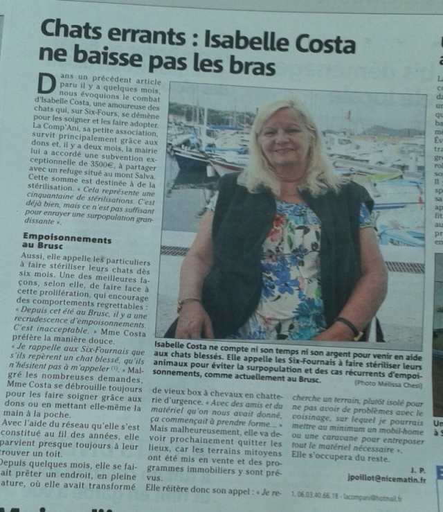 Article sur LA COMP'ANI en 2014 ! Var_ma11