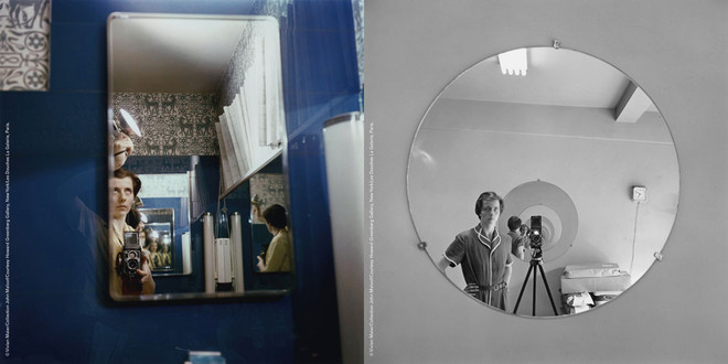 Vivian Maier [Photographe] - Page 3 Autopo10