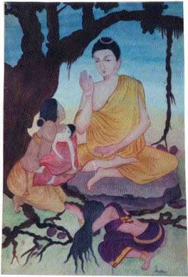 Saneh Sangsuk [Thaïlande] Buddha10