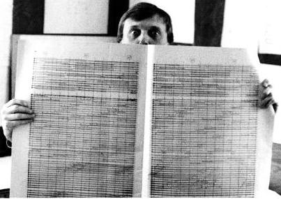 John Cage Grisey10