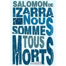 izarra - Salomon de Izarra Nous-s11
