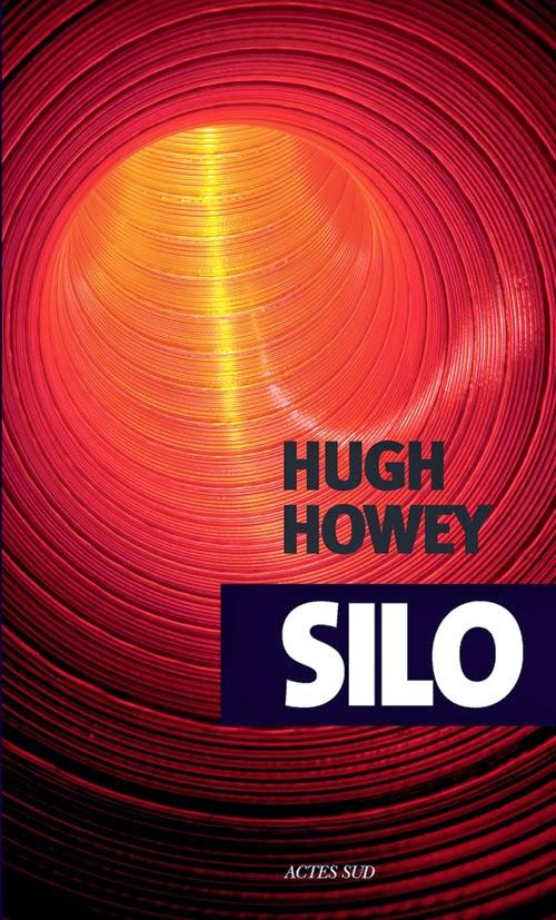 Hugh Howey Silo10