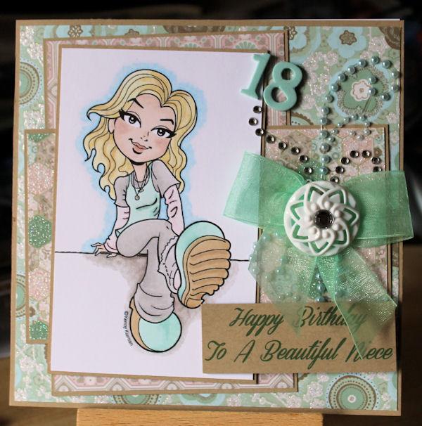 A few cards Queen_10
