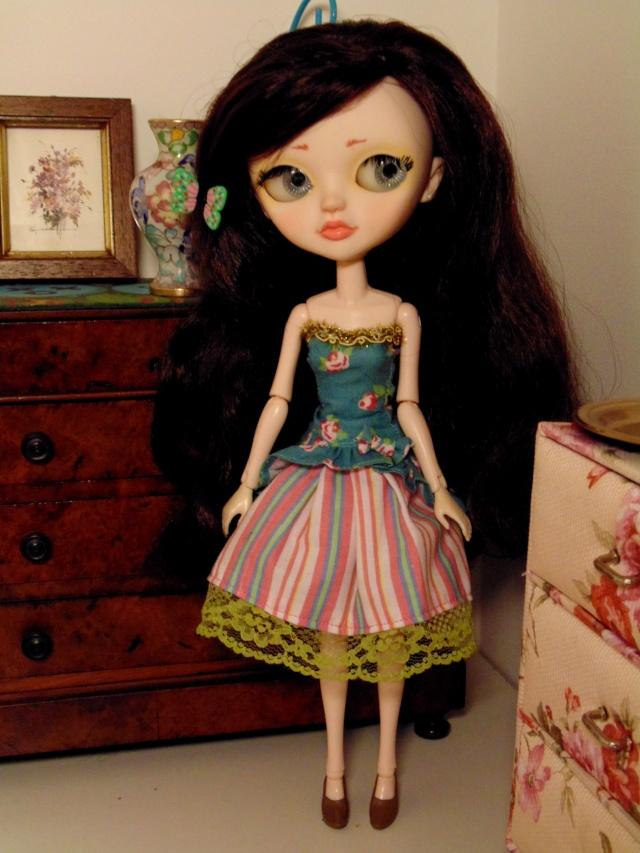Le Doll Crew de Dollmoiselle: New Tangkou Custom. Amoure10