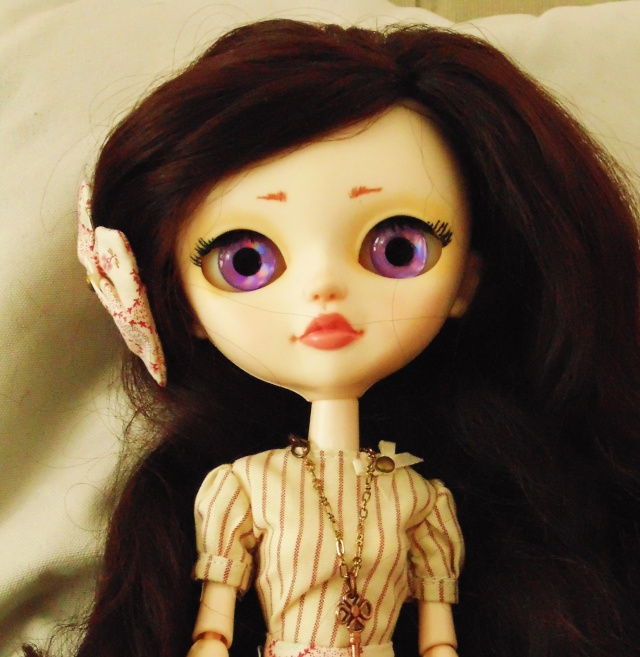 Le Doll Crew de Dollmoiselle: New Tangkou Custom. Dsc04110