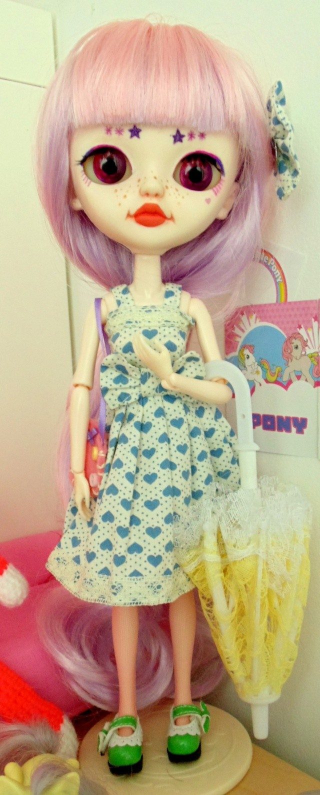 Le Doll Crew de Dollmoiselle: New Tangkou Custom. Go_out10