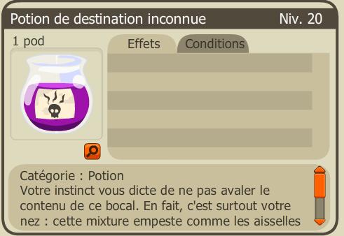 """Petite astuce succès """" Challongeur """" Potion10"""