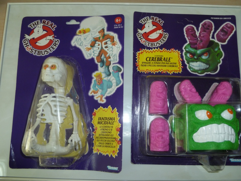 food - MIX GIOCATTOLI - ACTION FIGURES (BERSERK-MIGHTY MAX- FOOD FIGHTERS -GHOSTBUSTER-TURTLES) Ghost_11