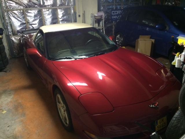 L'histoire hors du commun de ma corvette. - Page 31 Photo_20