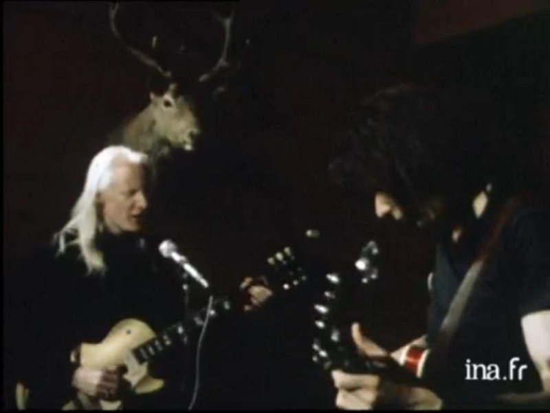 Johnny Winter - Page 3 Johnny13