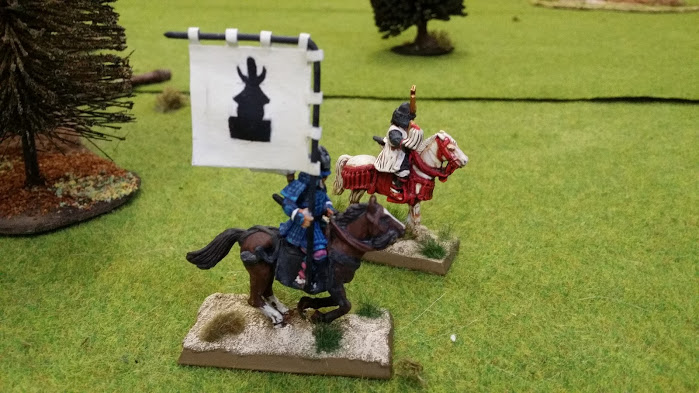 armée du clan MOGAMI - Page 2 Daymio13
