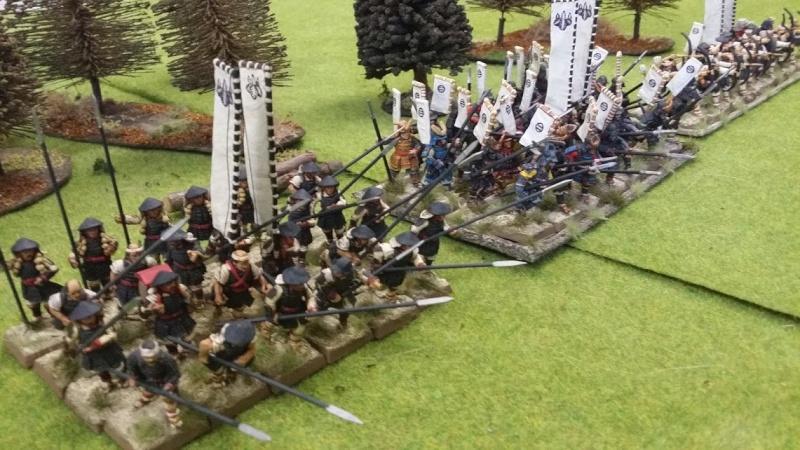 armée du clan MOGAMI - Page 2 Ligne_11