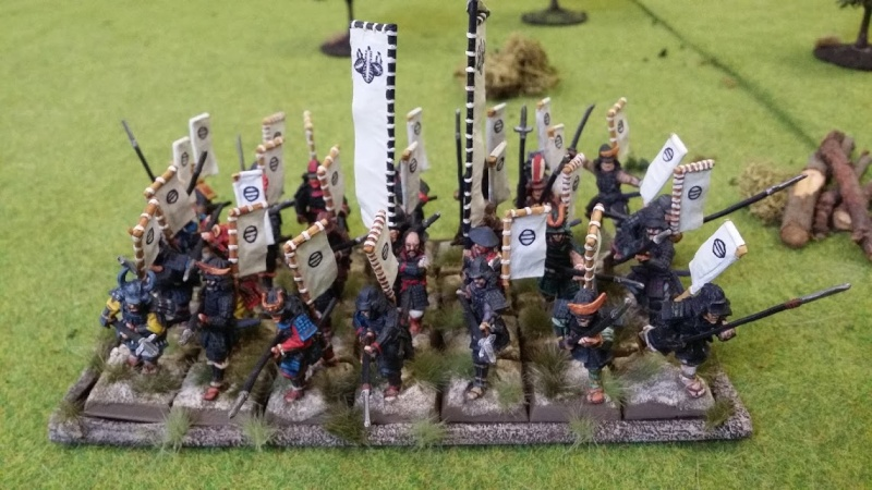 armée du clan MOGAMI Samour10