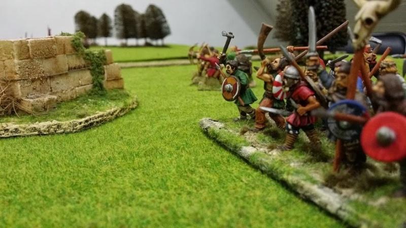 Bataille WAB Age of Arthur saxons contre bretons T2_sax10
