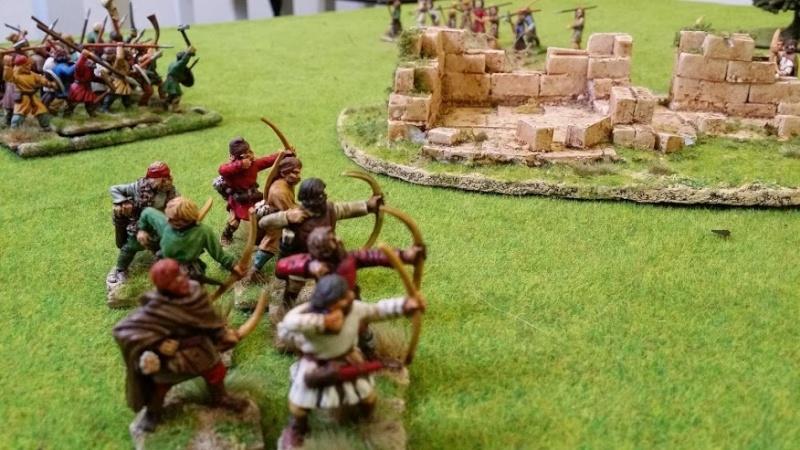 Bataille WAB Age of Arthur saxons contre bretons T2_sax11