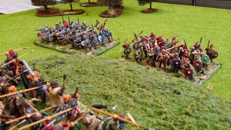 Bataille WAB Age of Arthur saxons contre bretons T2_sax12
