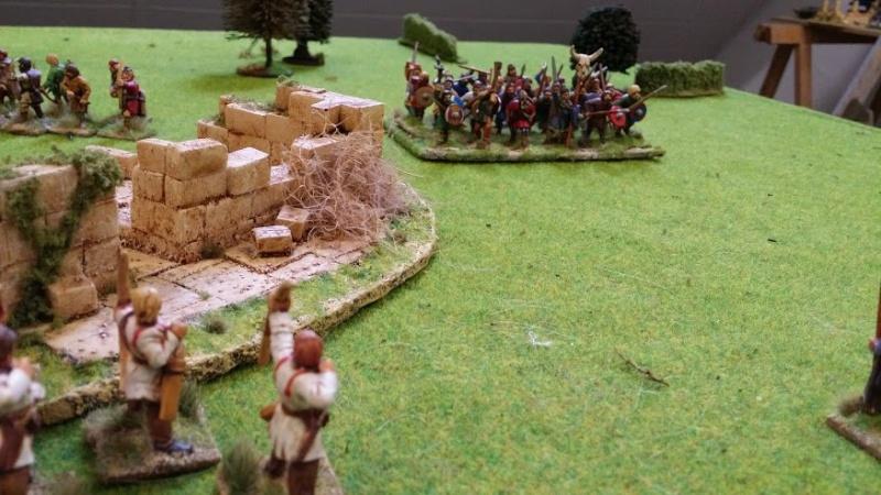 Bataille WAB Age of Arthur saxons contre bretons T3_sag13