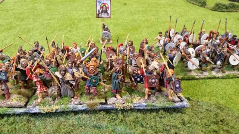 Bataille WAB Age of Arthur saxons contre bretons T3_sco10