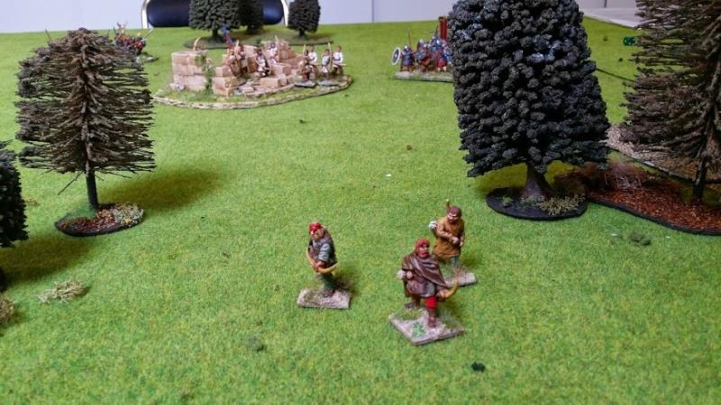 Bataille WAB Age of Arthur saxons contre bretons T5_fui11