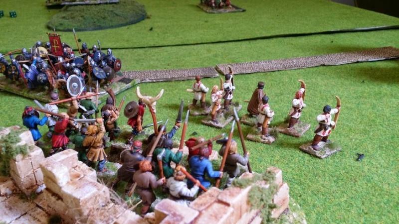 Bataille WAB Age of Arthur saxons contre bretons T5_sax12