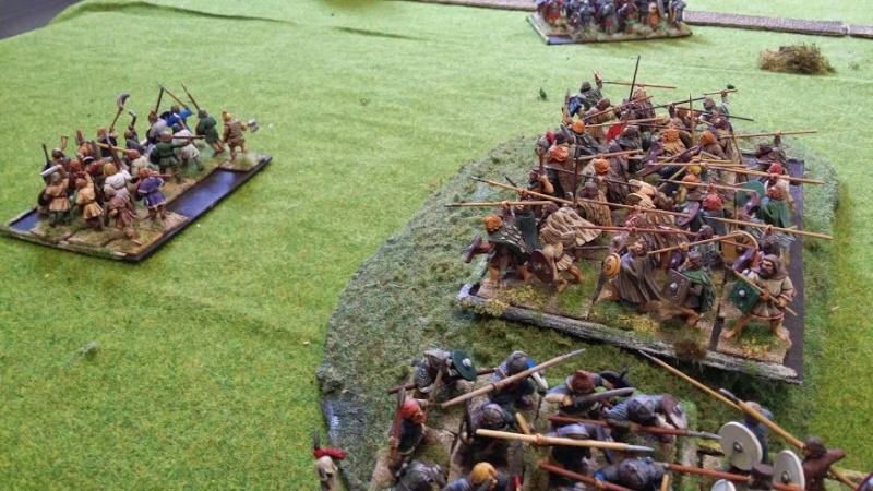 Bataille WAB Age of Arthur saxons contre bretons T_5_sa10