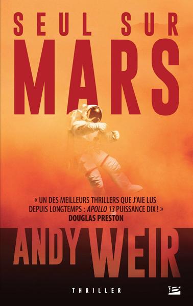 """Livre """"Seul sur Mars"""" Seulma10"""