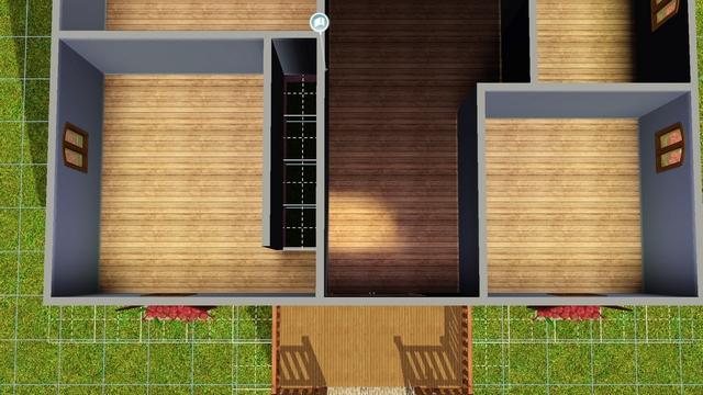 [Débutant] Créer un sous-sol sous des fondations Screen12