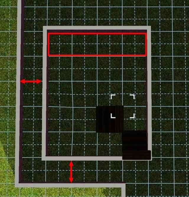 [Débutant] Créer un sous-sol sous des fondations Screen14