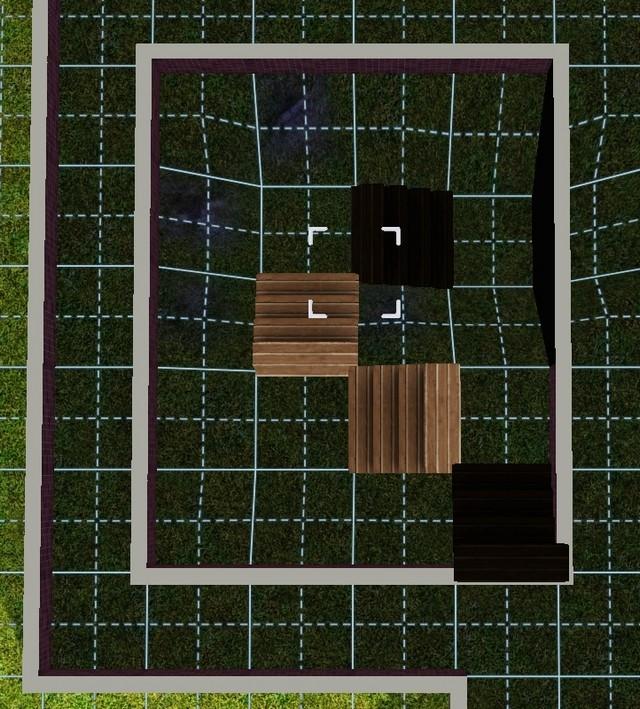 [Débutant] Créer un sous-sol sous des fondations Screen16