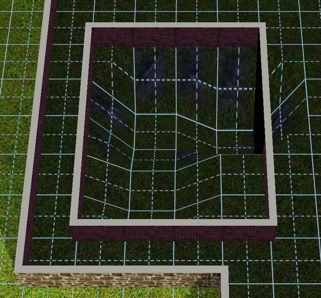 [Débutant] Créer un sous-sol sous des fondations Screen17
